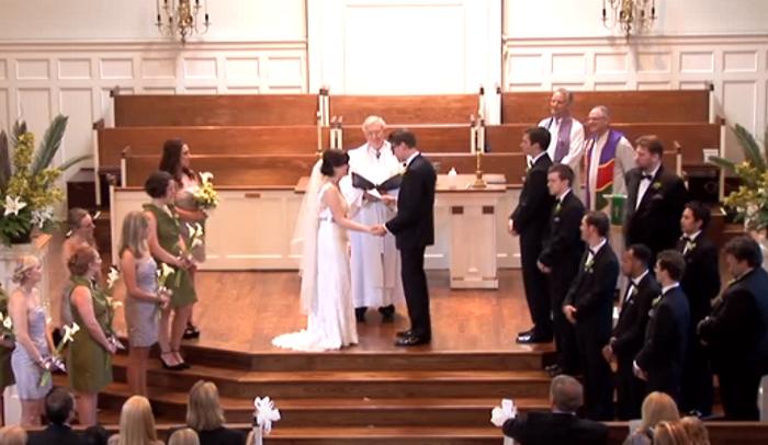 13 Best Biblical Wedding Vows