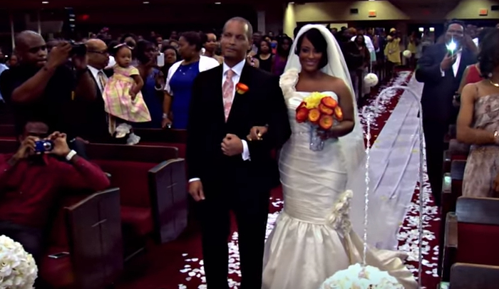 38 Best Gospel Wedding Songs To Walk Down The Aisle