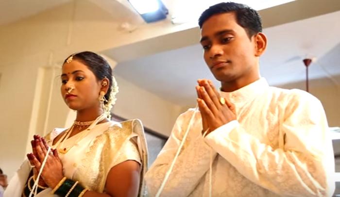 5 Best Buddhist Wedding Vows