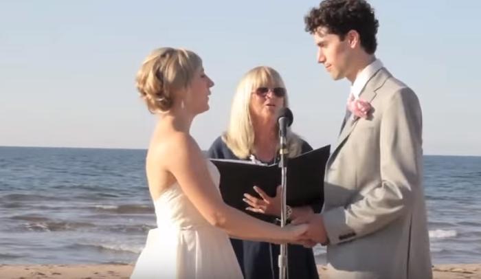 10 Great Heartfelt Wedding Vows Samples
