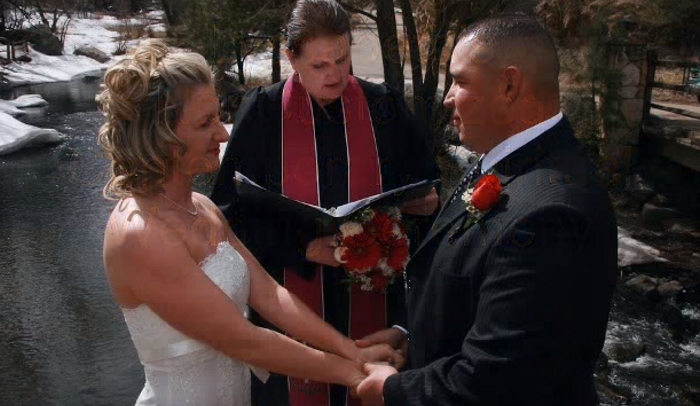 16 Best Non Religious Wedding Vows Examples