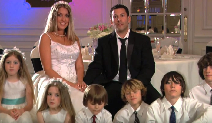 24 Best Blended Family Wedding Songs
