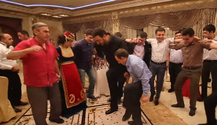 27 Best Armenian Wedding Songs