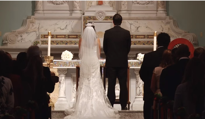 32 Great Catholic Wedding Songs For Ceremony