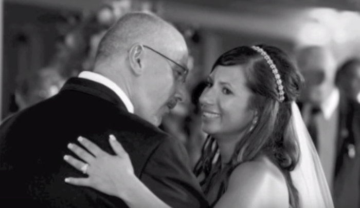 40 Great Stepfather Daughter Wedding Songs