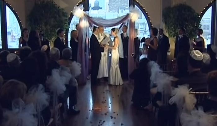 8 Best Jewish Wedding Vows Examples