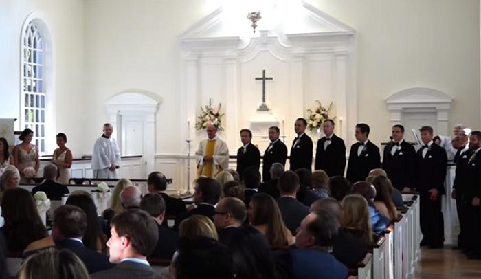 9 Best Episcopal Wedding Vows