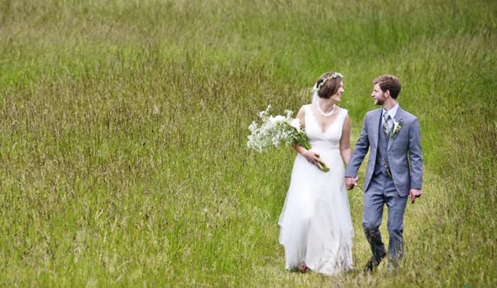 9 Great Humanist Wedding Vows