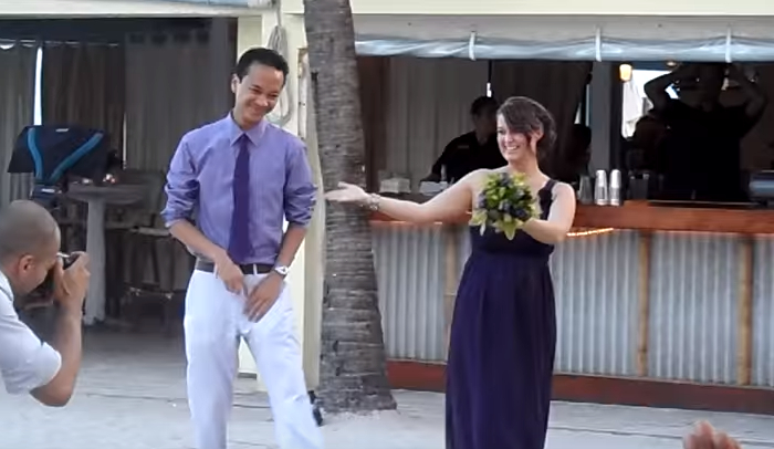 48 Funny Wedding Entrance Songs for Bridal Party