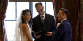 17 Great Secular Humanist Wedding Vows