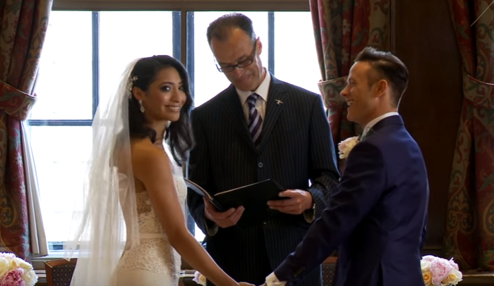 17 Great Secular Humanist Wedding Vows
