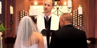 5 Best Roman Catholic Wedding Vows