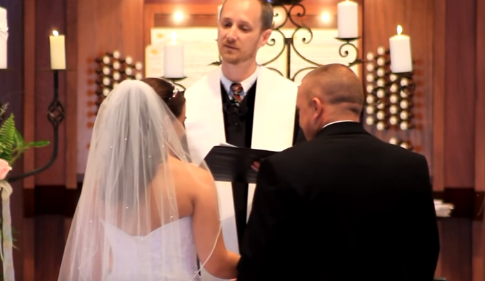 5 Best Roman Catholic Wedding Vows
