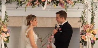 7 Great Recommitment Wedding Vows