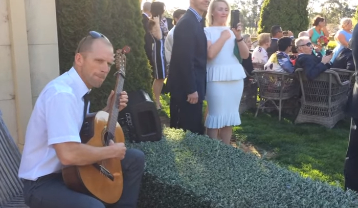 23 Best Acoustic Wedding Processional Songs