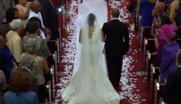 31 Great Black Gospel Love Songs for Weddings - TFM