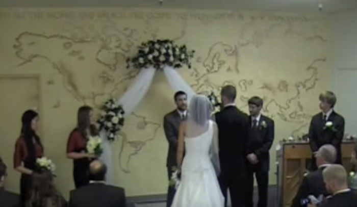 9 Best Southern Baptist Wedding Vows