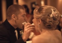 35 Funny Wedding Cake Cutting Songs