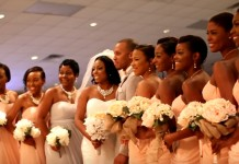 22 Best African American Gospel Wedding Songs
