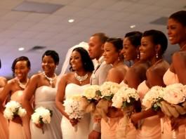 22 Best African American Gospel Wedding Songs