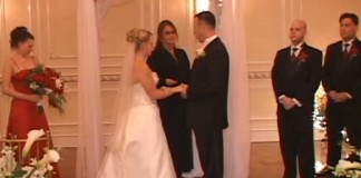 Traditional Wedding Vows Dearly Beloved