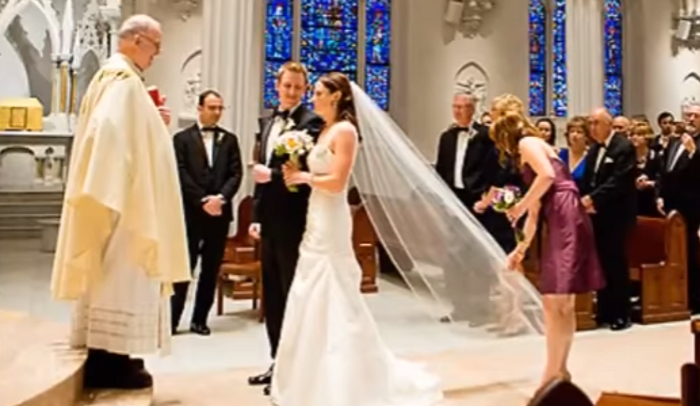 Great Catholic Wedding Communion Songs
